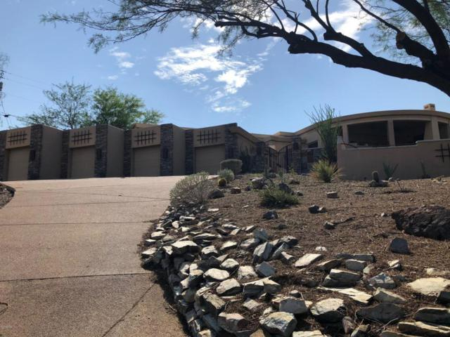 6134 N 44TH Street, Paradise Valley, AZ 85253 (MLS #5807630) :: Gilbert Arizona Realty