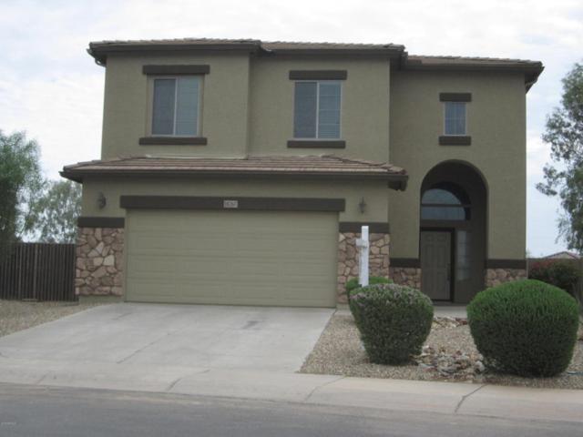 18267 N Cook Drive, Maricopa, AZ 85138 (MLS #5807633) :: Yost Realty Group at RE/MAX Casa Grande