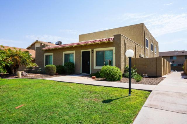 1309 N 84TH Place, Scottsdale, AZ 85257 (MLS #5807645) :: The Daniel Montez Real Estate Group