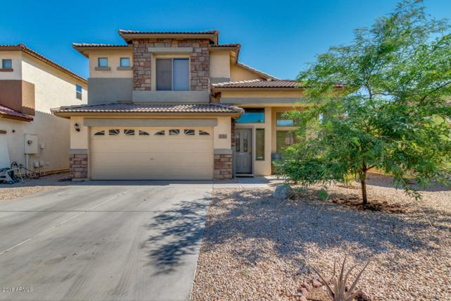 1949 W Green Tree Drive, Queen Creek, AZ 85142 (MLS #5807648) :: Yost Realty Group at RE/MAX Casa Grande
