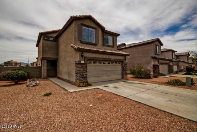 11355 W Apache Street, Avondale, AZ 85323 (MLS #5807658) :: Five Doors Network