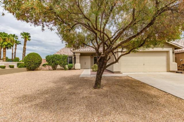 1797 S Spartan Street, Gilbert, AZ 85233 (MLS #5807670) :: Kepple Real Estate Group