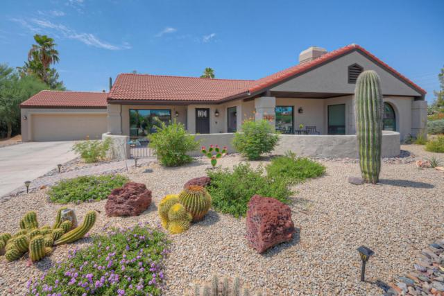 26417 N Avenida Del Ray, Rio Verde, AZ 85263 (MLS #5807672) :: The Wehner Group