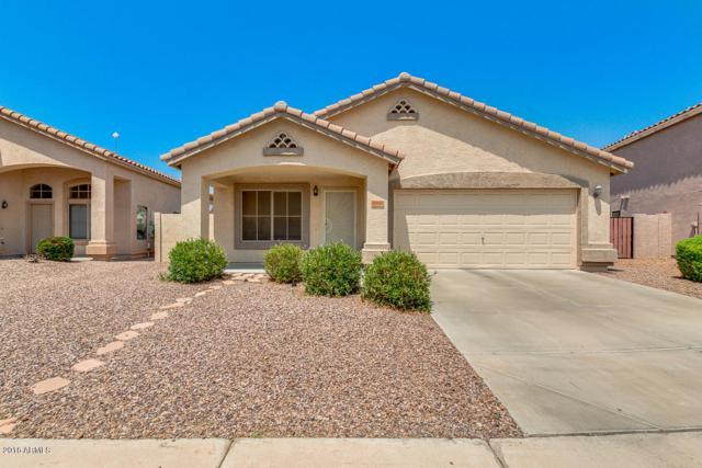 6960 W Aire Libre Avenue, Peoria, AZ 85382 (MLS #5807673) :: Kepple Real Estate Group