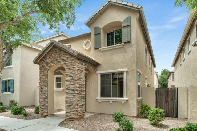 3786 E Santa Fe Lane, Gilbert, AZ 85297 (MLS #5807685) :: The Jesse Herfel Real Estate Group