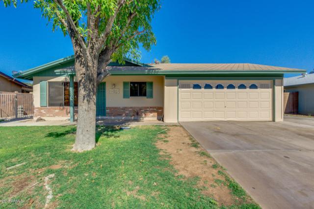 705 N Jackson Street, Chandler, AZ 85225 (MLS #5807691) :: Kepple Real Estate Group