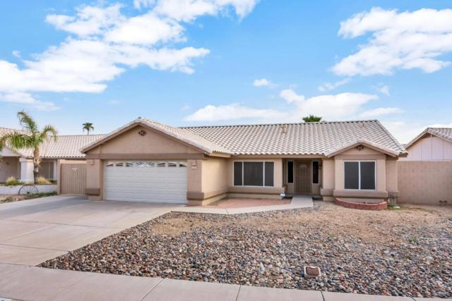 17451 N 85th Avenue, Peoria, AZ 85382 (MLS #5807699) :: Kepple Real Estate Group