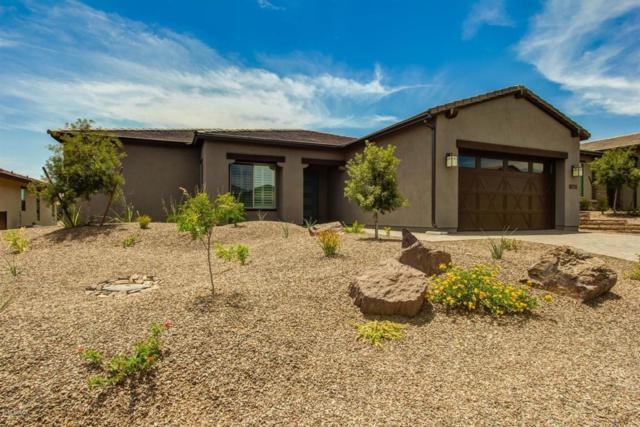 17679 E Woolsey Way, Rio Verde, AZ 85263 (MLS #5807704) :: Santizo Realty Group