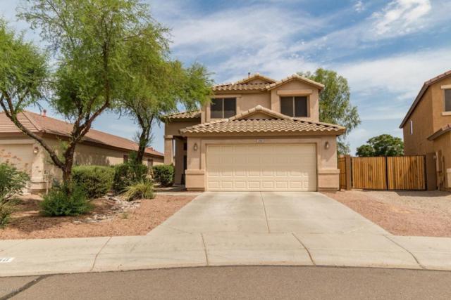 1390 E Ryan Road, San Tan Valley, AZ 85140 (MLS #5807711) :: Kepple Real Estate Group