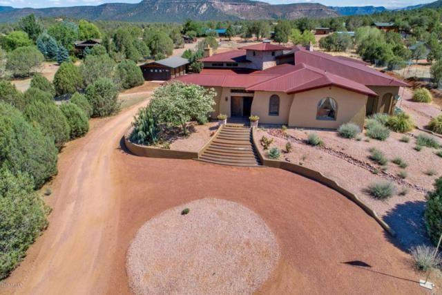 176 W Sunflower Drive, Payson, AZ 85541 (MLS #5807713) :: The Daniel Montez Real Estate Group