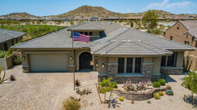 18116 W Narramore Road, Goodyear, AZ 85338 (MLS #5807716) :: Kortright Group - West USA Realty