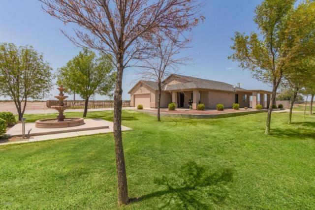 1572 W Mary K Drive, Casa Grande, AZ 85194 (MLS #5807717) :: Yost Realty Group at RE/MAX Casa Grande