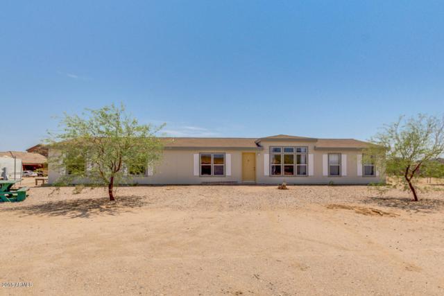 54825 W Hart Place, Maricopa, AZ 85139 (MLS #5807718) :: Yost Realty Group at RE/MAX Casa Grande