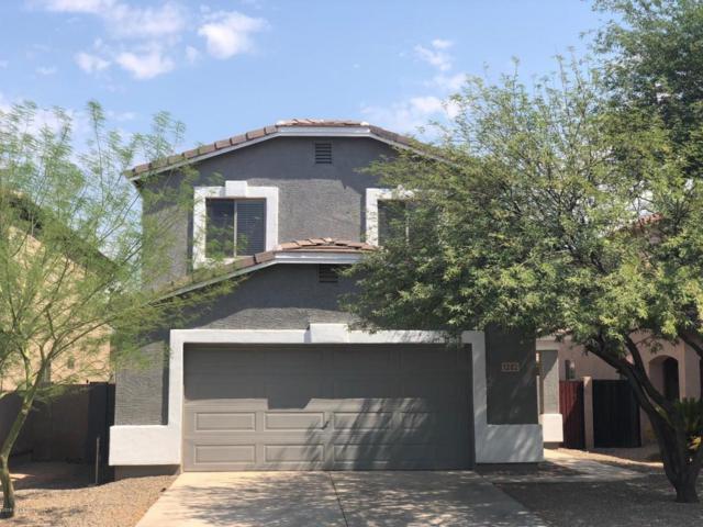 1282 E Leaf Road, San Tan Valley, AZ 85140 (MLS #5807721) :: Kepple Real Estate Group