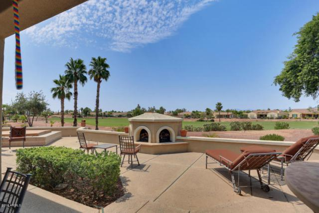 23212 N Pedregosa Drive, Sun City West, AZ 85375 (MLS #5807739) :: The Worth Group