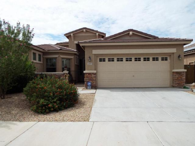 16805 W Hammond Street, Goodyear, AZ 85338 (MLS #5807742) :: Kortright Group - West USA Realty