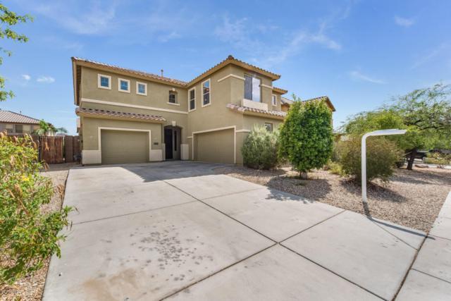 7209 W Lone Tree Trail, Peoria, AZ 85383 (MLS #5807750) :: Kepple Real Estate Group