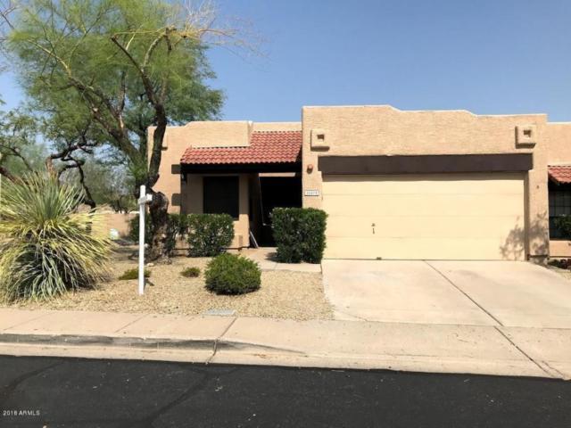 10875 N 117TH Way, Scottsdale, AZ 85259 (MLS #5807756) :: Group 46:10
