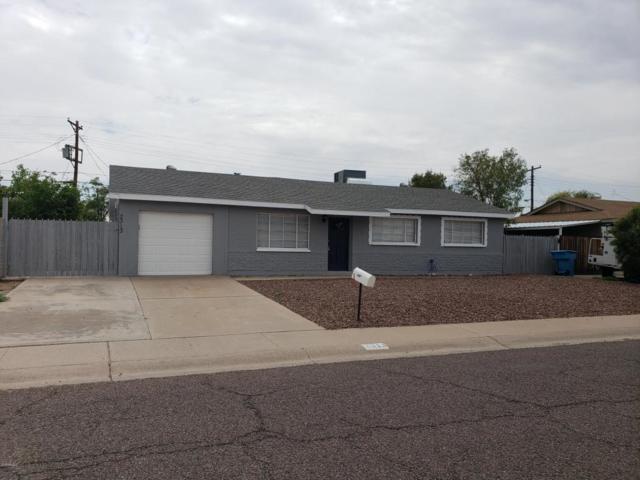 2313 W Diana Avenue, Phoenix, AZ 85021 (MLS #5807762) :: Yost Realty Group at RE/MAX Casa Grande