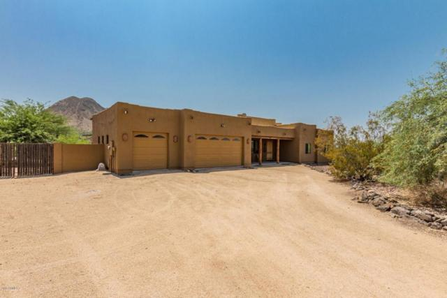 2915 W Sunset Drive, New River, AZ 85087 (MLS #5807765) :: The Daniel Montez Real Estate Group