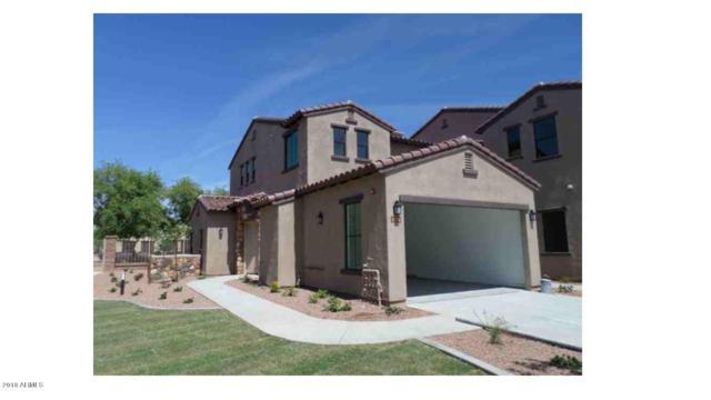 4777 S Fulton Ranch Boulevard #1114, Chandler, AZ 85248 (MLS #5807773) :: The Daniel Montez Real Estate Group