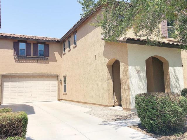 21108 E Pickett Street, Queen Creek, AZ 85142 (MLS #5807784) :: Realty Executives