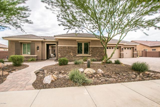 19905 E Camacho Road, Queen Creek, AZ 85142 (MLS #5807785) :: Realty Executives