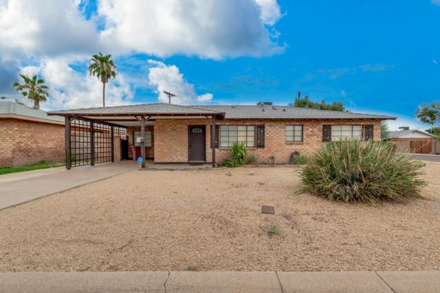7516 E Almeria Road, Scottsdale, AZ 85257 (MLS #5807796) :: Kepple Real Estate Group