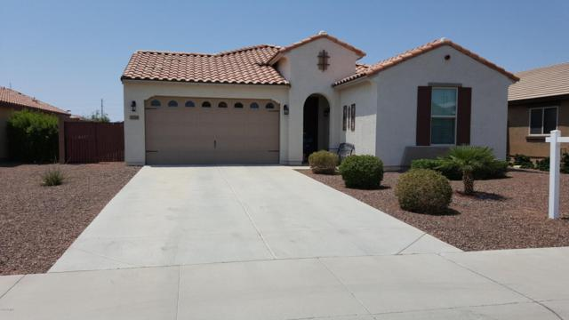 3718 S 185TH Drive, Goodyear, AZ 85338 (MLS #5807799) :: Kortright Group - West USA Realty