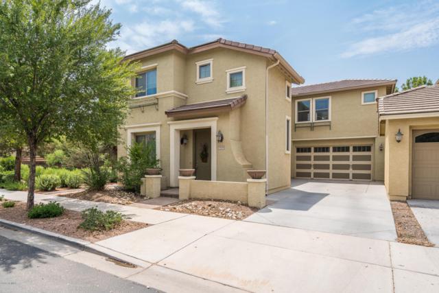 19095 E Kingbird Court, Queen Creek, AZ 85142 (MLS #5807805) :: Realty Executives