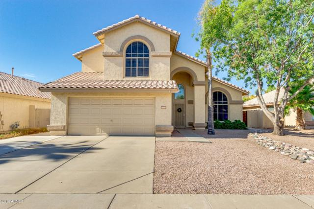 1696 E Olive Avenue, Gilbert, AZ 85234 (MLS #5807809) :: Kepple Real Estate Group