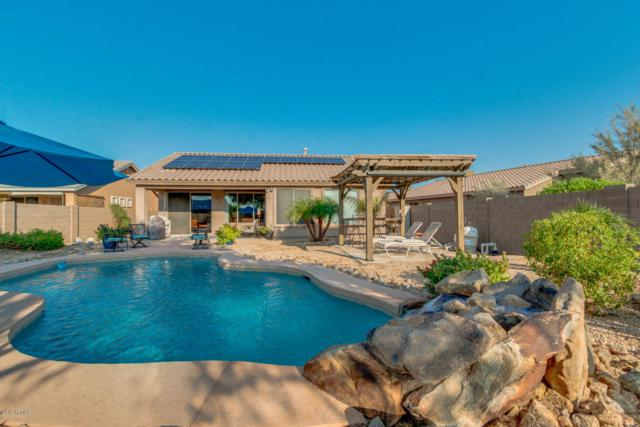 13274 S 176th Avenue, Goodyear, AZ 85338 (MLS #5807812) :: Kortright Group - West USA Realty
