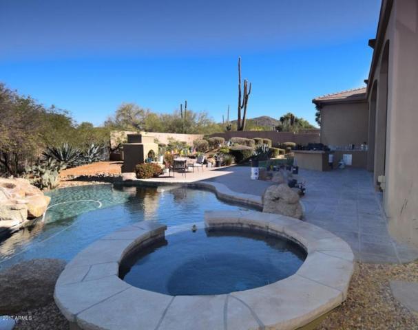 7288 E Alta Sierra Drive, Scottsdale, AZ 85266 (MLS #5807813) :: RE/MAX Excalibur