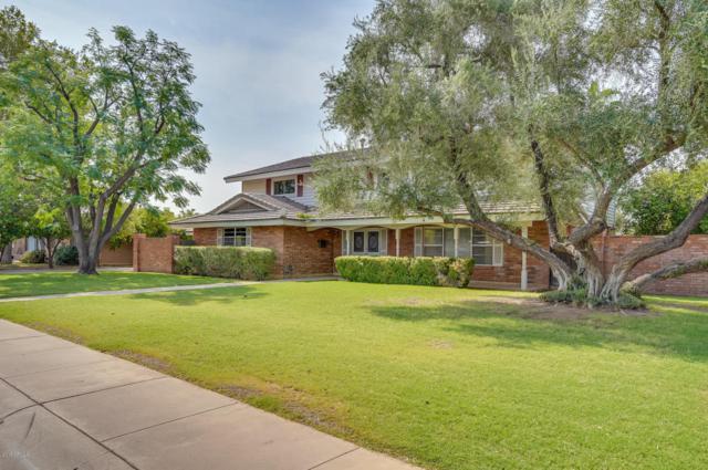 2065 E Malibu Drive, Tempe, AZ 85282 (MLS #5807831) :: Kepple Real Estate Group