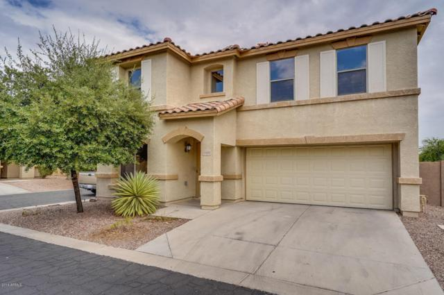 17002 W Marconi Avenue, Surprise, AZ 85388 (MLS #5807852) :: The Wehner Group