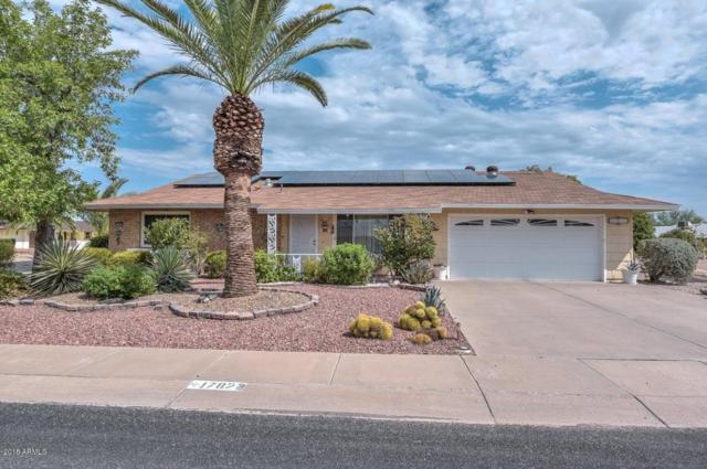 17823 N 134TH Avenue, Sun City West, AZ 85375 (MLS #5807867) :: The Worth Group