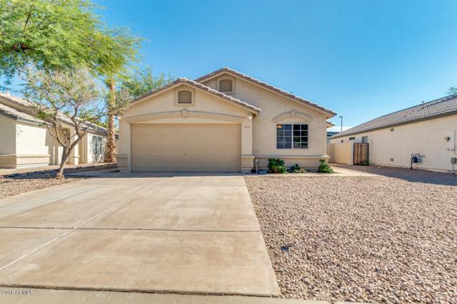 913 E Morelos Street, Chandler, AZ 85225 (MLS #5807869) :: Kepple Real Estate Group