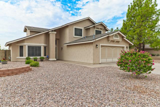 6915 W Bloomfield Road, Peoria, AZ 85381 (MLS #5807873) :: Kepple Real Estate Group