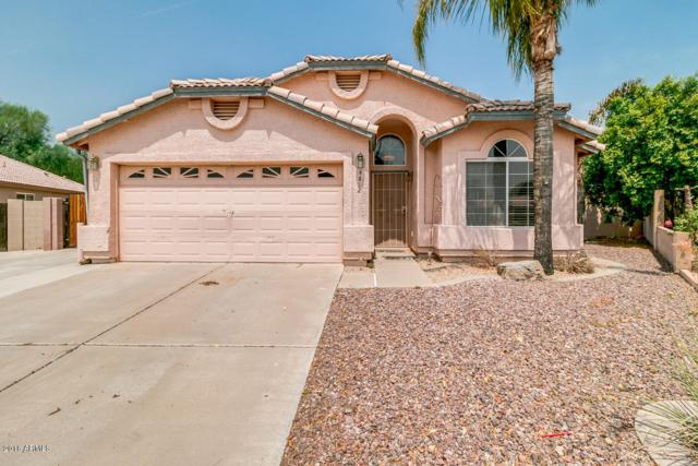 4812 E Harmony Avenue, Mesa, AZ 85206 (MLS #5807877) :: Kepple Real Estate Group