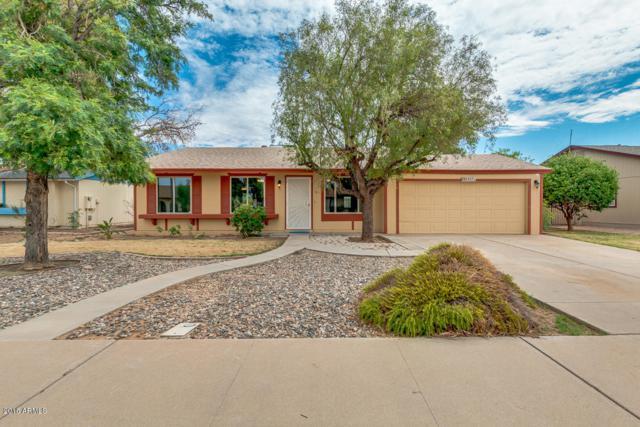 1517 W Temple Street, Chandler, AZ 85224 (MLS #5807882) :: The Jesse Herfel Real Estate Group