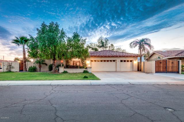 12302 N 71ST Lane, Peoria, AZ 85381 (MLS #5807884) :: Kepple Real Estate Group