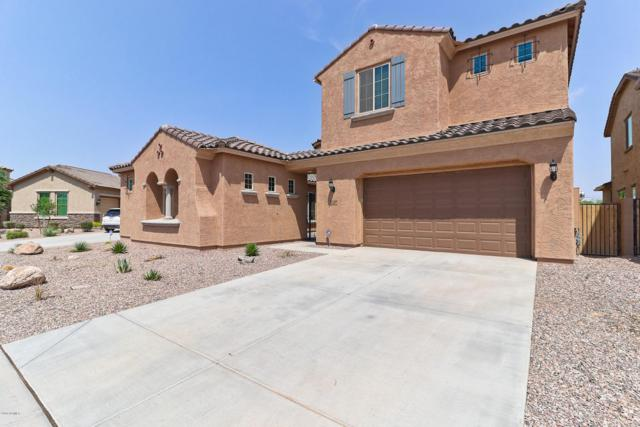 5307 S Grenoble S, Mesa, AZ 85212 (MLS #5807893) :: Kepple Real Estate Group