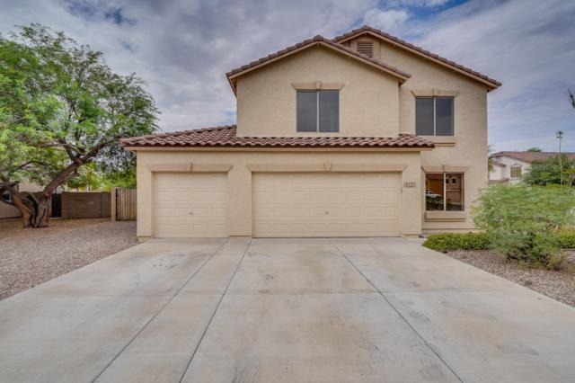 9432 N 93RD Avenue, Peoria, AZ 85345 (MLS #5807895) :: Kepple Real Estate Group
