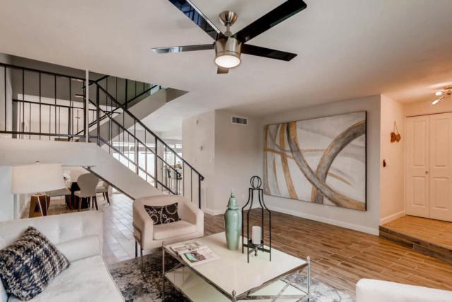 3958 N Granite Reef Road, Scottsdale, AZ 85251 (MLS #5807899) :: Kepple Real Estate Group