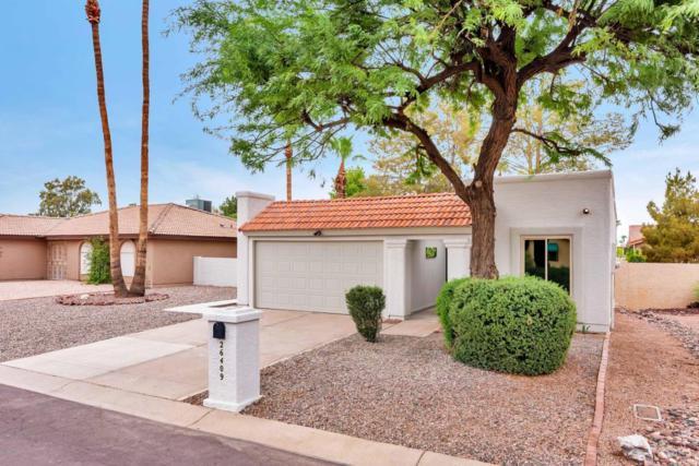 26409 S Dartford Drive, Sun Lakes, AZ 85248 (MLS #5807908) :: Gilbert Arizona Realty