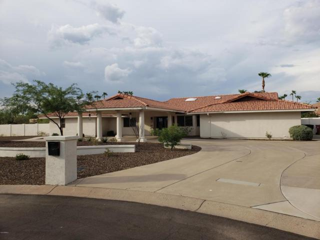 12645 N 85TH Street, Scottsdale, AZ 85260 (MLS #5807920) :: Kepple Real Estate Group