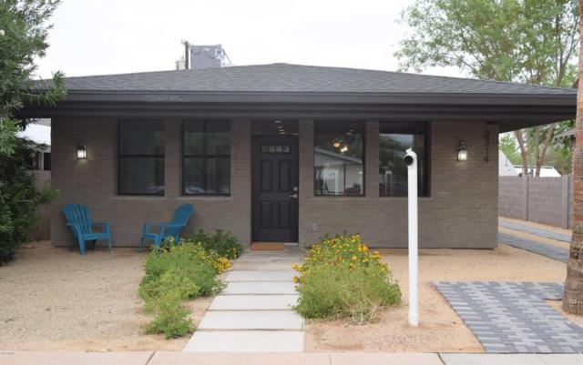 2314 N Dayton Street, Phoenix, AZ 85006 (MLS #5807933) :: Kepple Real Estate Group