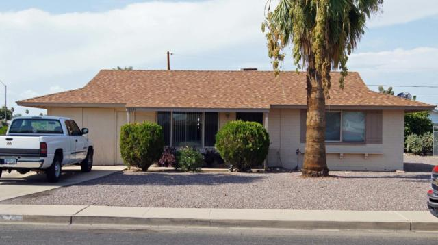10644 W Sun City Boulevard, Sun City, AZ 85351 (MLS #5807943) :: Kepple Real Estate Group