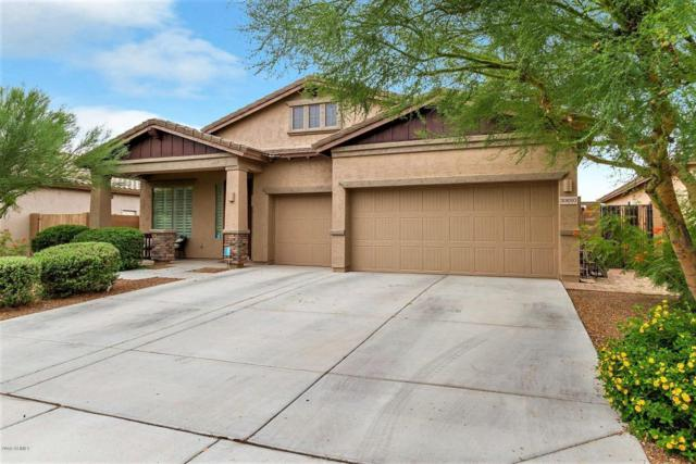 30010 N 128TH Avenue, Peoria, AZ 85383 (MLS #5807971) :: The Worth Group