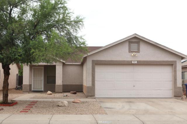 11831 W Aster Drive, El Mirage, AZ 85335 (MLS #5807977) :: Devor Real Estate Associates